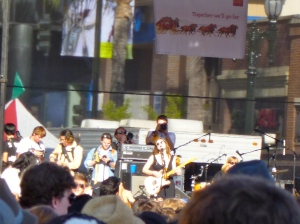 Best Coast @ Make Music Pasadena 2011