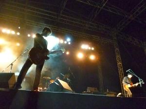 BRMC at Del Mar Concert Series