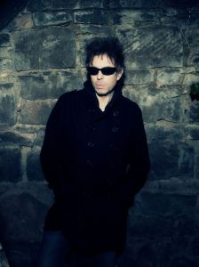 Echo and the Bunnymen, featuring Ian McCulloch, will release its album 'Meteorites' June 3 on 429 Records.(Photo: Roger Sargent)