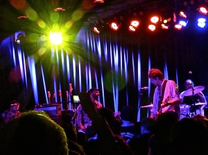 Swevedriver @ The Roxy