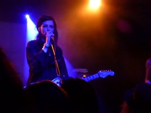 The Black Ryder @ The Echo
